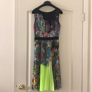 BCBG MaxAzria Sierra Dress, used